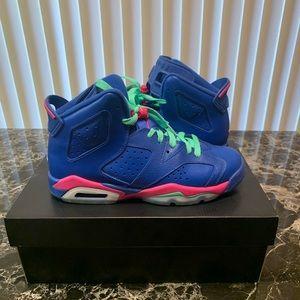Air Jordans Retro 6